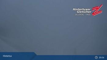 """Gefrorene Wand"" Zilltertal Alps"