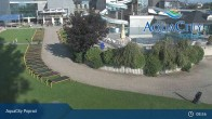Archived image Webcam AquaCity, Poprad 04:00