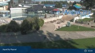 Archived image Webcam AquaCity, Poprad 06:00
