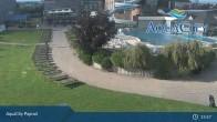 Archived image Webcam AquaCity, Poprad 12:00