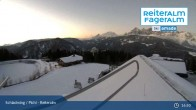 Archived image Webcam Almwelt Austria 19:00