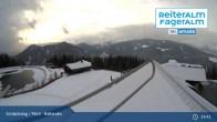 Archiv Foto Webcam Almwelt Austria 21:00