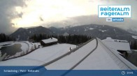 Archiv Foto Webcam Almwelt Austria 23:00
