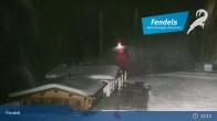 Archived image Webcam Sattelboden (1.880m) - Fendels 19:00