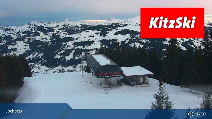 Kitzbühel Webcam