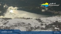 Archived image Webcam mountain station - Chantrella lift 03:00