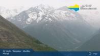 Archived image Webcam Engadin Muottas Muragl 13:00