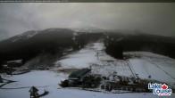 Archived image Webcam Lake Louise: Base Area 21:00