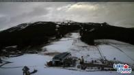 Archived image Webcam Lake Louise: Base Area 11:00
