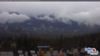 Archived image Webcam Whitehorn Lodge (2.058m) 05:00