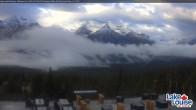 Archived image Webcam Whitehorn Lodge (2.058m) 01:00