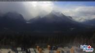 Archived image Webcam Whitehorn Lodge (2.058m) 07:00