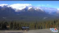 Archived image Webcam Whitehorn Lodge (2.058m) 03:00