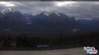 Archived image Webcam Whitehorn Lodge (2.058m) 09:00