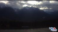 Archived image Webcam Whitehorn Lodge (2.058m) 11:00