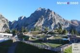Archiv Foto Webcam Meran 2000, Südtirol 08:00