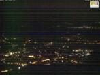 Archived image Webcam Algund 20:00