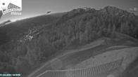 """Archived image Webcam """"Hochstein"""" mountain hut 22:00"""