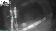 """Archived image Webcam """"Hochstein"""" mountain hut 20:00"""
