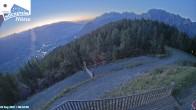 """Archived image Webcam """"Hochstein"""" mountain hut 00:00"""