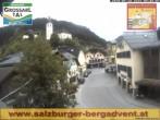 Archiv Foto Webcam Blick auf den Marktplatz von Großarl 04:00