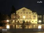 Archiv Foto Webcam Weimar Theaterplatz und Deutsches Nationaltheater 00:00