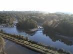 Archived image Webcam Isar in Munich - Northern Flaucher 02:00