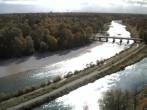 Archived image Webcam Isar in Munich - Southern Flaucher 06:00