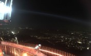 Archived image Webcam Stuttgart TV Tower and View of the City 00:00