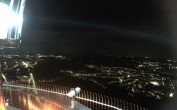 Archived image Webcam Stuttgart TV Tower and View of the City 20:00