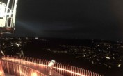 Archived image Webcam Stuttgart TV Tower and View of the City 22:00