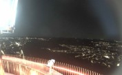 Archived image Webcam Stuttgart TV Tower and View of the City 18:00
