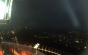 Archived image Webcam Stuttgart TV Tower and View of the City 03:00
