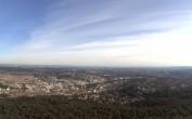 Archived image Webcam Stuttgart Television Tower 02:00