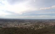Archived image Webcam Stuttgart Television Tower 10:00