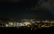 Archived image Webcam Stuttgart Television Tower 18:00