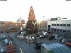 Archiv Foto Webcam Dortmunder Hansaplatz 07:00