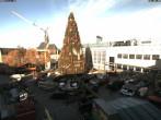 Archiv Foto Webcam Dortmunder Hansaplatz 09:00