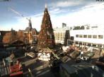 Archiv Foto Webcam Dortmunder Hansaplatz 11:00