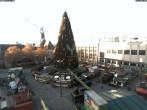 Archiv Foto Webcam Dortmunder Hansaplatz 14:00