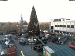 Archiv Foto Webcam Dortmunder Hansaplatz 15:00