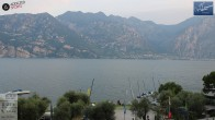 Archived image Webcam Lake Garda - Malcesine 00:00