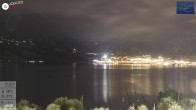 Archived image Webcam Lake Garda - Malcesine 18:00