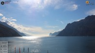 Archived image Webcam Lake Garda: Torbole 13:00