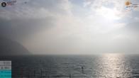 Archived image Webcam Lake Garda: Torbole 15:00