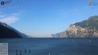 Archived image Webcam Lake Garda: Torbole 02:00