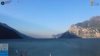 Archived image Webcam Lake Garda: Torbole 07:00