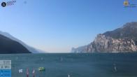 Archived image Webcam Lake Garda: Torbole 09:00