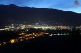 Archiv Foto Webcam Blick Amlach - Lienz - Osttirol 22:00