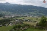 Archiv Foto Webcam Blick Amlach - Lienz - Osttirol 02:00